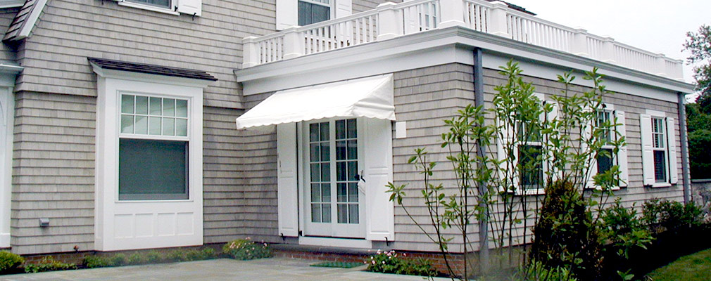 Awnings Niantic Awning Amp Sunrooms